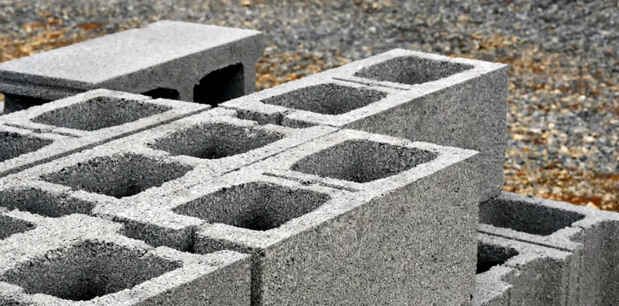 Шлакоблок из бетона купить бетон и кожа