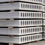 плиты фундаментные - ANVAR ZAMON NUR