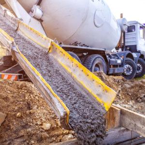 товарный бетон цена
